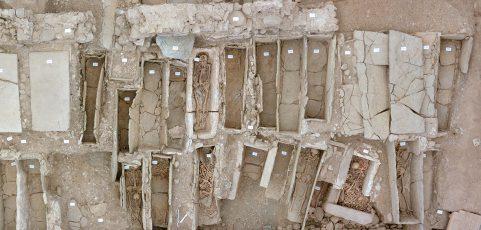 La mise en valeur du site archéologique de Saint-Antoine