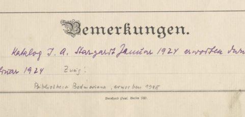 La collection invisible : manuscrits autographes de la bibliothèque Zweig aujourd'hui conservés à la Fondation Martin Bodmer
