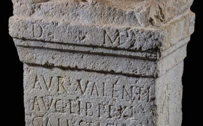César et le Rhône, Chefs-d'œuvre d'Arles antique