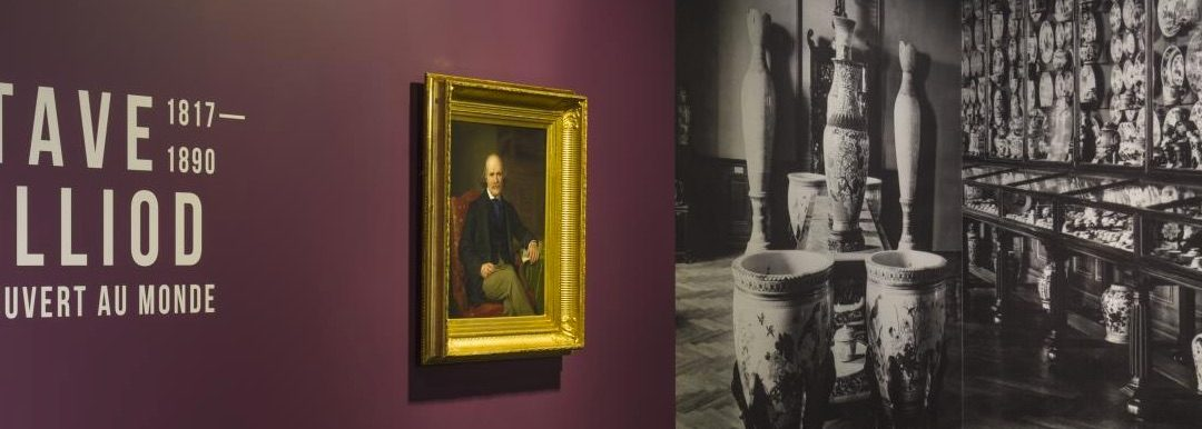 Quoi de neuf sur Gustave Revilliod, mécène genevois?