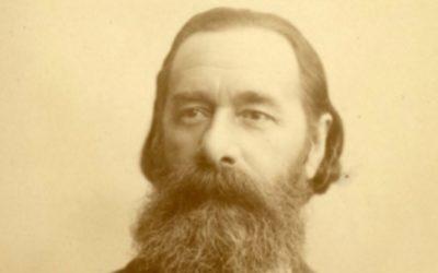 Hippolyte-Jean Gosse et la Salle des Armures